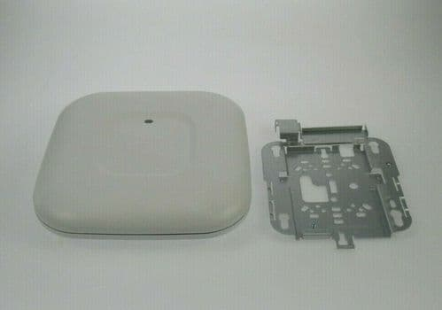 Cisco Aironet AIR-CAP27021-E-K9 PoE Controller Based Wireless Access Point
